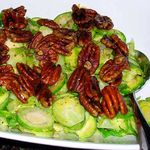 Brussels-Sprout-Salw-with-Maple-Glazed-Pecans