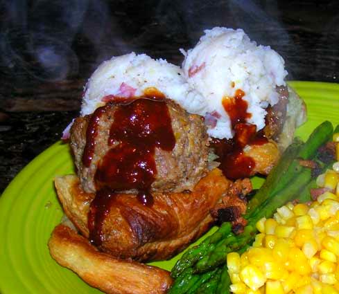 Mini-Meatloaf-Wellies