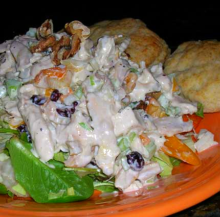 Fruit-and-Nuts-Chicken-Salad