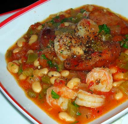 Creole-Flavored-Shrimp-and-Andouille-Stew