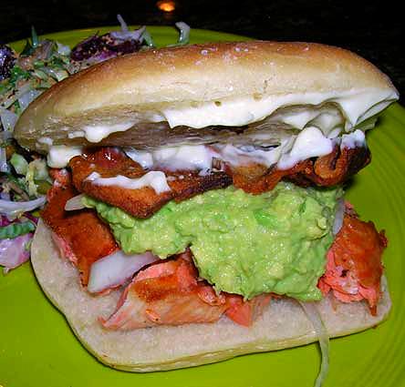 BBQ-Salmon-Sandwish