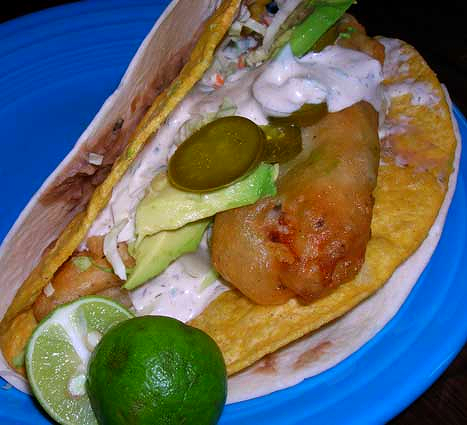 Sea--Bass-Taco