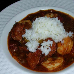 Shrimp-and-Andouille-Gumbo