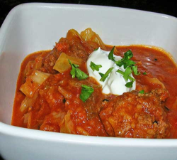 Cabbage-Roll-Soup