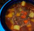Veggie-and-Brisket-Soup