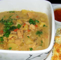 Quick-Creamy-Turkey-Soup