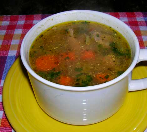 Foul-Weather-Fowl-Soup