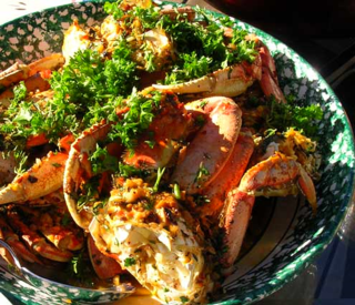 Roasted-Dungeness-with-Orange-Butter